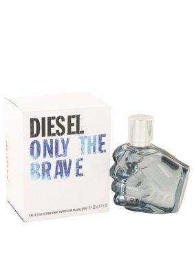 Diesel Men 1.7 oz Eau De Toilette Spray By Diesel