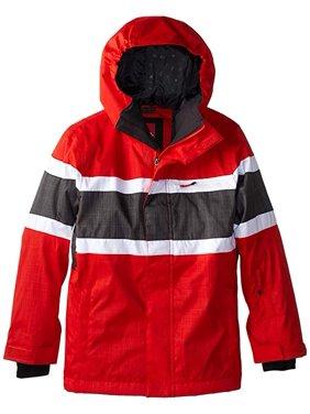 eec03f430eeb Big Boys Coats   Jackets - Walmart.com