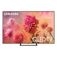 "Refurbished Samsung 75"" Class 4K Ultra HD (2160P) HDR Smart QLED TV (QN75Q9FNAFXZA)"