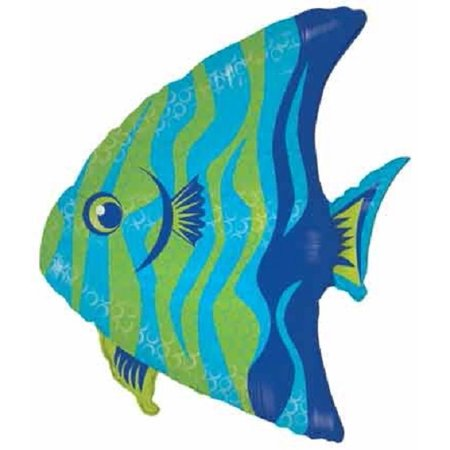 Fish Pinata (XL 28