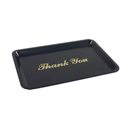 Update - TTP-46 - Black Check Tray