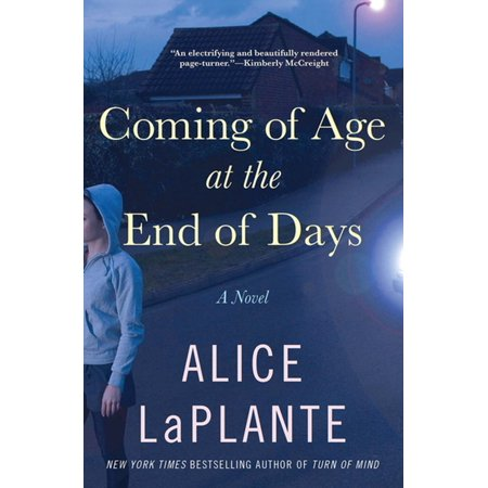 Coming of Age at the End of Days - eBook