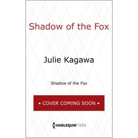 Shadow of the Fox (Original) (Hardcover)