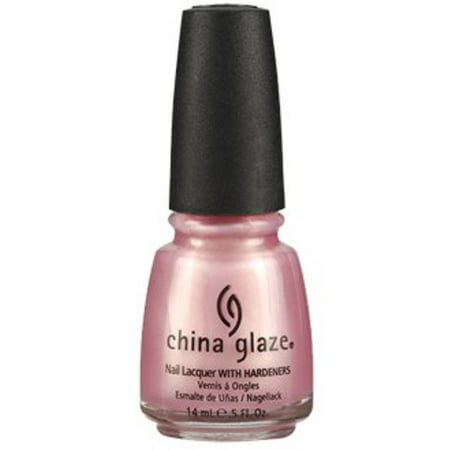 4 Pack - China Glaze Nail Polish, Exceptionally Gifted, 0.5