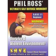 Phil Ross: Ultimate Self Defense Workout Survive A Violent Environment by BAYVIEW ENTERTAINMENT