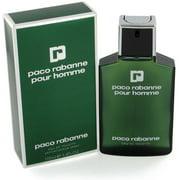 2 Pack - Paco Rabanne Paco Rabanne Eau De Toilette Spray For Men  6.7 oz