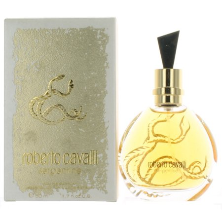 Serpentine by Roberto Cavalli for Women EDT Perfume Spray 1.7 oz. New in Box