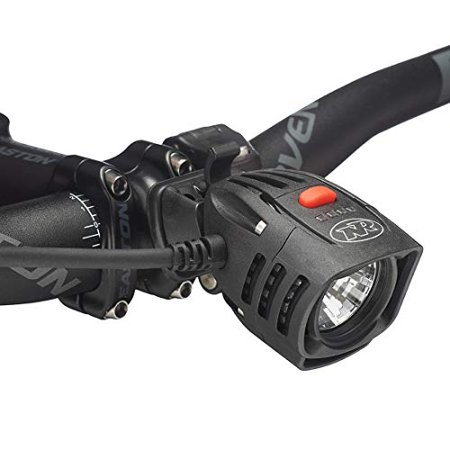 NiteRider Pro 1400 Race, High Performance Lightweight MTB Race Bike Light, 1400 Lumens of Max Output. Durable Bicycle Front Li - image 1 of 1