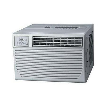 Midea America Corp/Import MWDUK-18ERN1-MCJ7 Air Conditioner, Cool & Heat, With Remote, 18,000/16,000