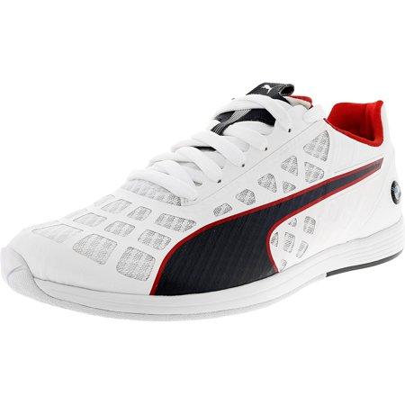 52fd897b6c443 Puma Men's Bmw Ms Evospeed 1.4 Team Blue/White Ankle-High Nylon Fashion  Sneaker - 7.5M | Walmart Canada