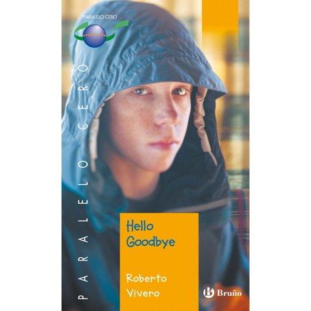 Hello Goodbye (ebook) - eBook](Goodbye Halloween Hello Christmas)
