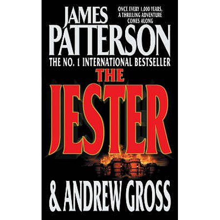 The Jester (Paperback) - Jester Jack In The Box