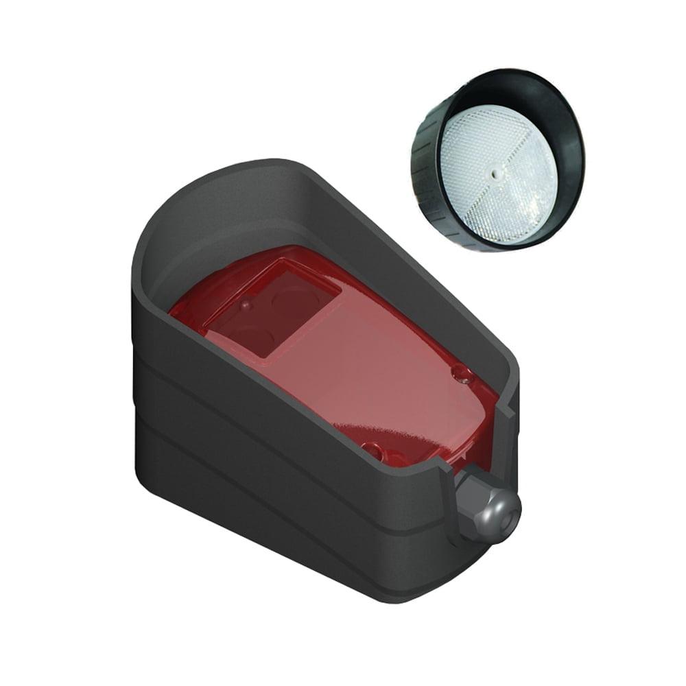 ALEKO Reflection Photo Cell Infrared Sensor Photo Eye - LM104A