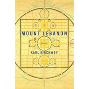 Mount Lebanon - eBook