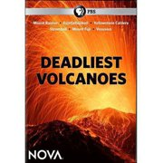 NOVA: Deadliest Volcanoes (Widescreen) by PBS DIRECT