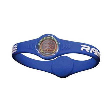 9f07a453d6d80 Rawlings Power Balance Performance Bracelet - Royal (Medium)