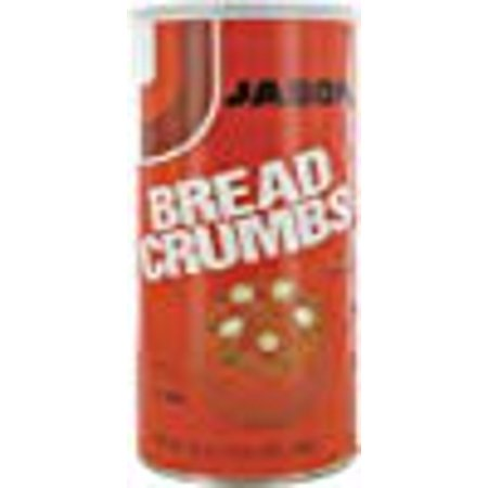 Manischewitz Co, The Bread Crumbs, Plain, 24-Ounce (Pack of 6)