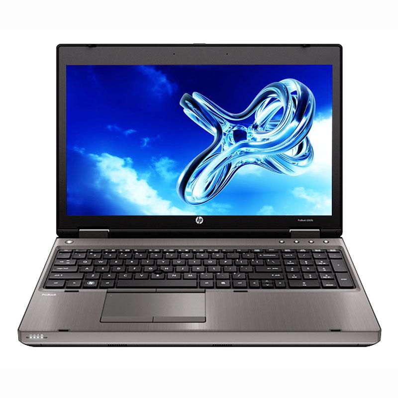 Off Lease HP ProBook 6565bp 1.6GHz AMD A6 QC 2GB 320GB DV...