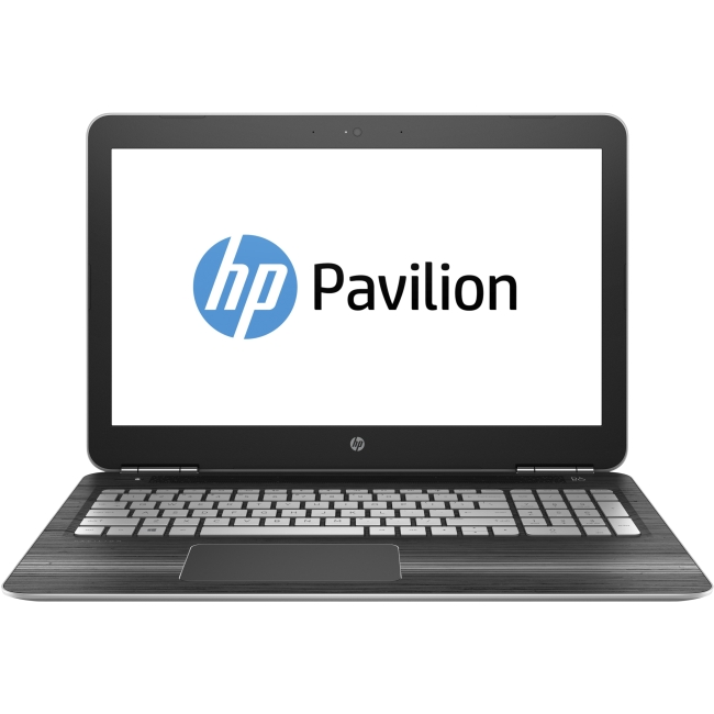 "HP Pavilion 15-Bc220Nr 15.6"" Laptop, Touchscreen, Windows 10 Home, Intel Core i5-7300HQ Quad-Core Processor, 12GB RAM, 1TB Hard Drive"