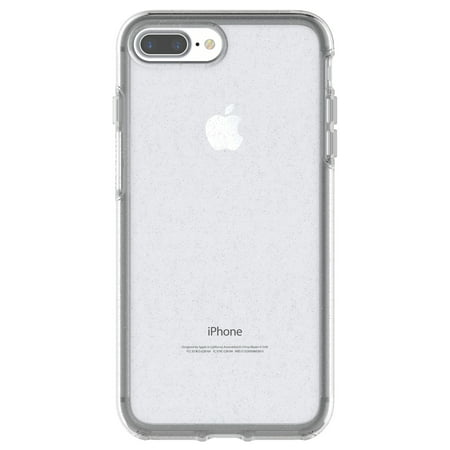 release date abf78 7ee11 OtterBox Symmetry Series Clear Case for iPhone 8 Plus & iPhone 7 ...