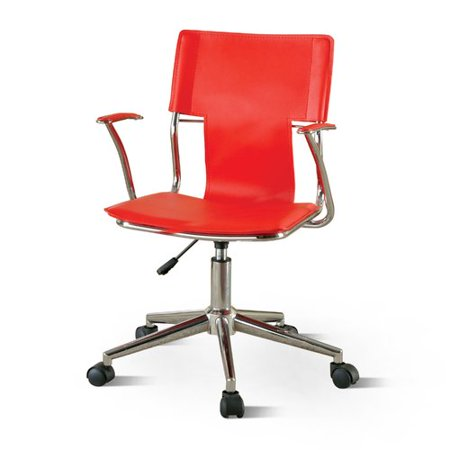 Hokku Designs Monikka High Back Office Chair With Casters