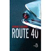 Route 40 - eBook