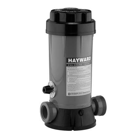 Hayward Pool CL2002S 2'' In-Line Chlorinator