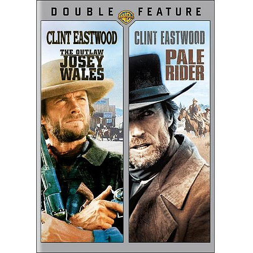 The Outlaw Josey Wales / Pale Rider (Widescreen)