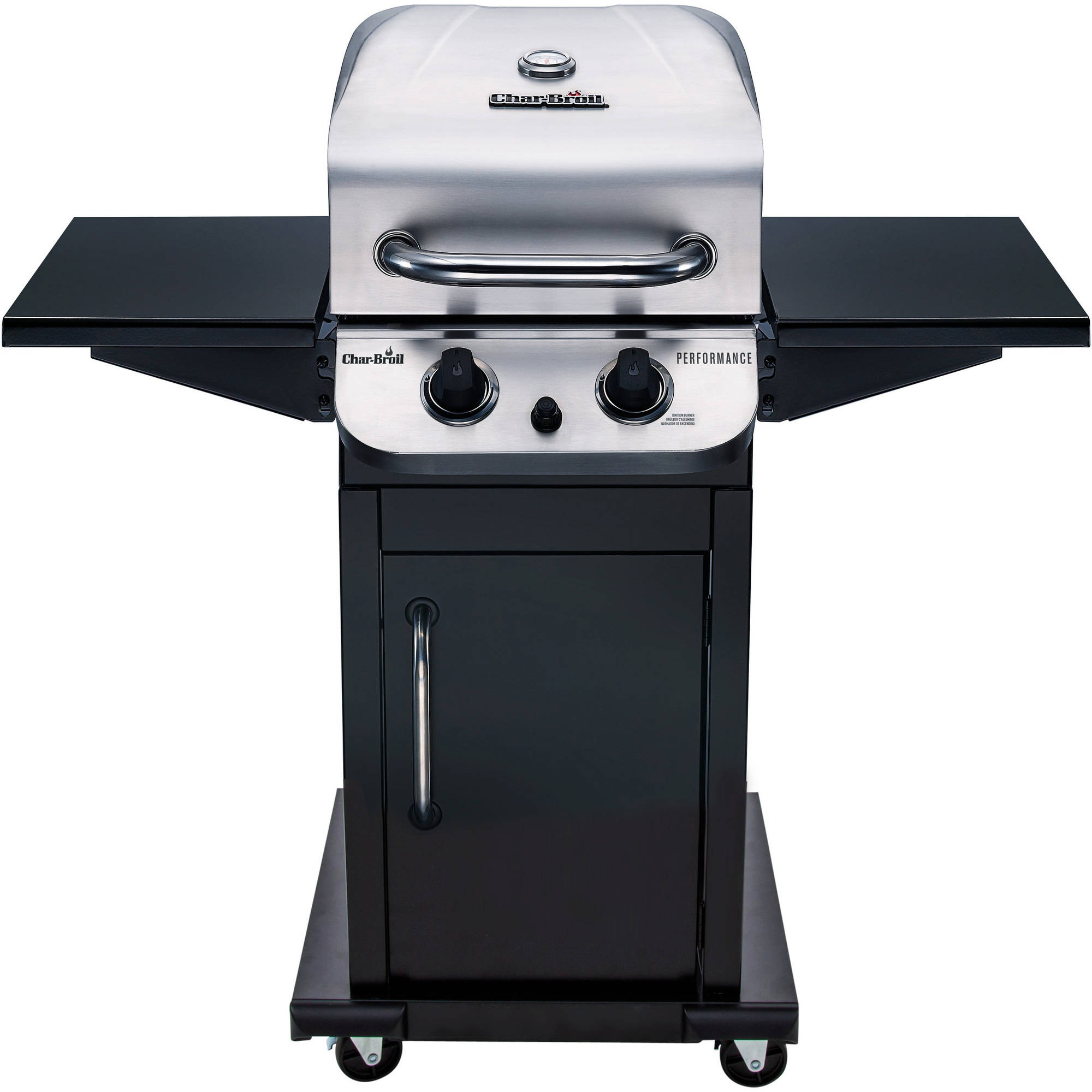 Char-Broil Performance 2-Burner Gas Grill by Char-Broil