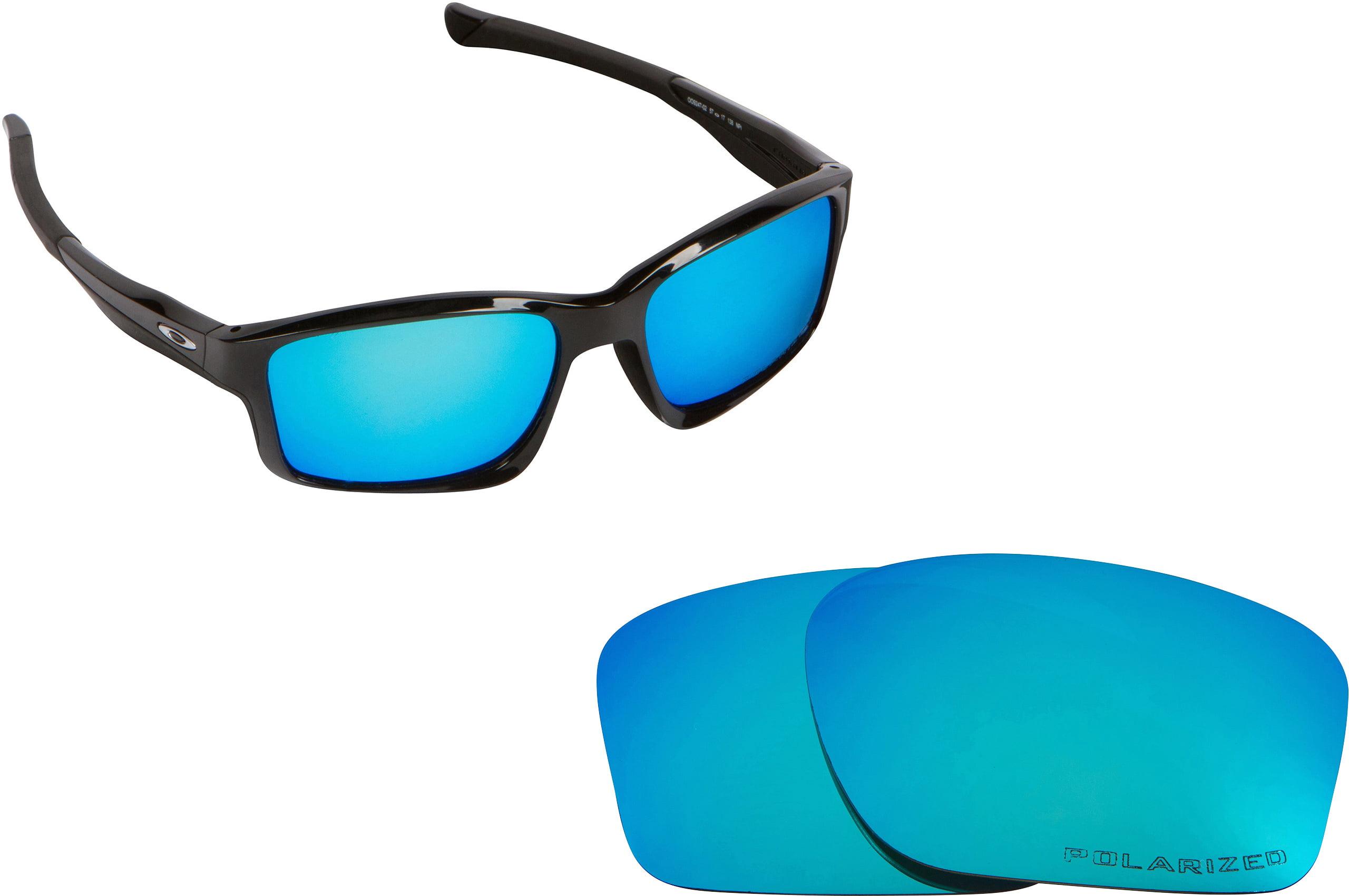 895154f946a87d Seek Optics - Best SEEK OPTICS Polarized Replacement Lenses for Oakley  CHAINLINK Multi Option - Walmart.com