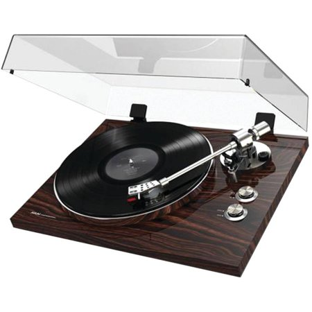 Image of Akai BT-500 Premium Performance Belt-Drive Turntable