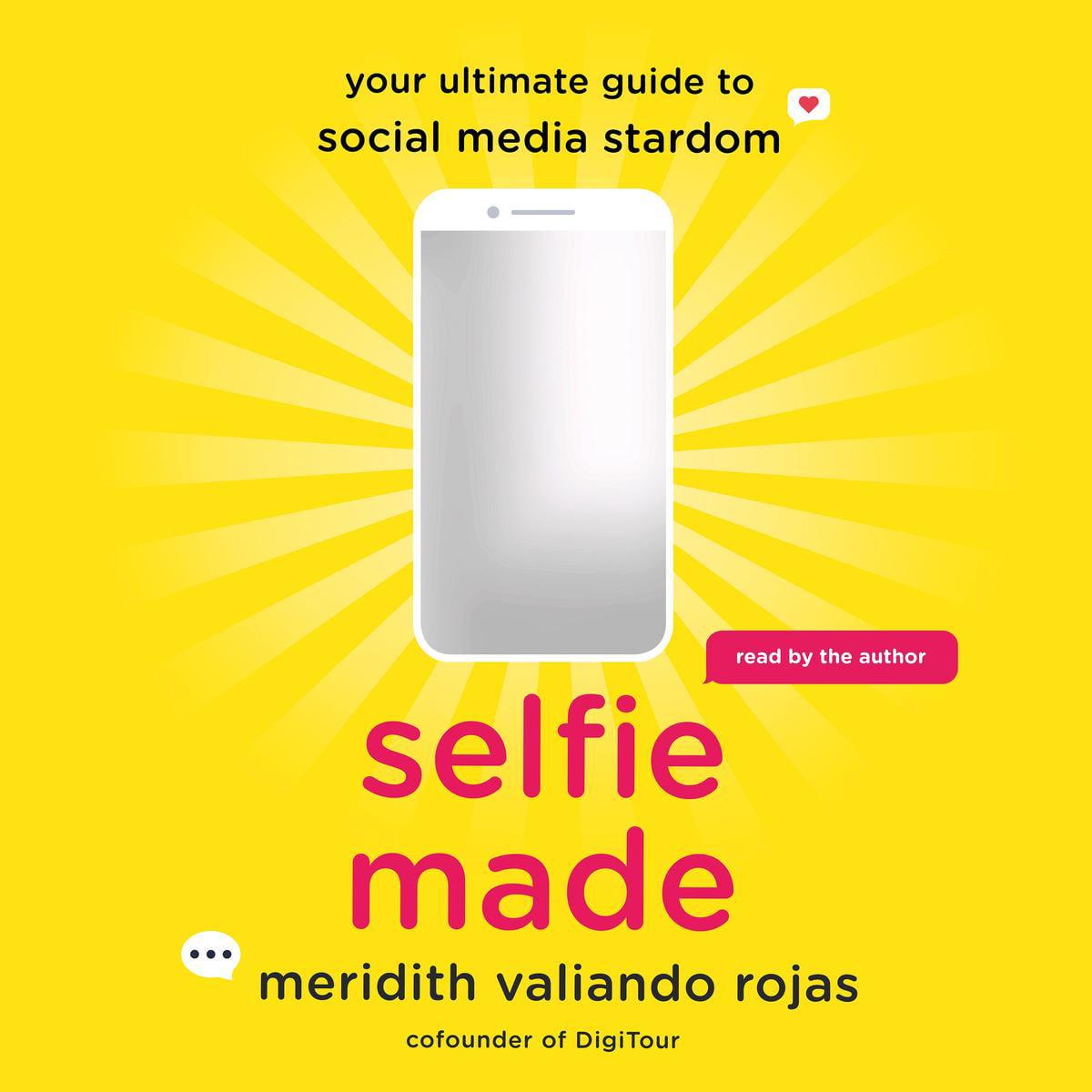 Selfie Made - Audiobook