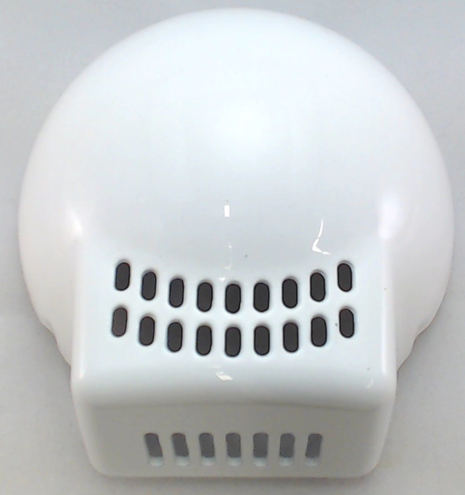 Stand Mixer End Cover, White, 240253-1