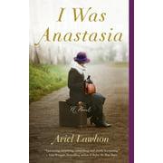 I Was Anastasia