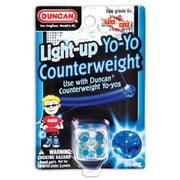 Duncan Light-Up Counterweight Set