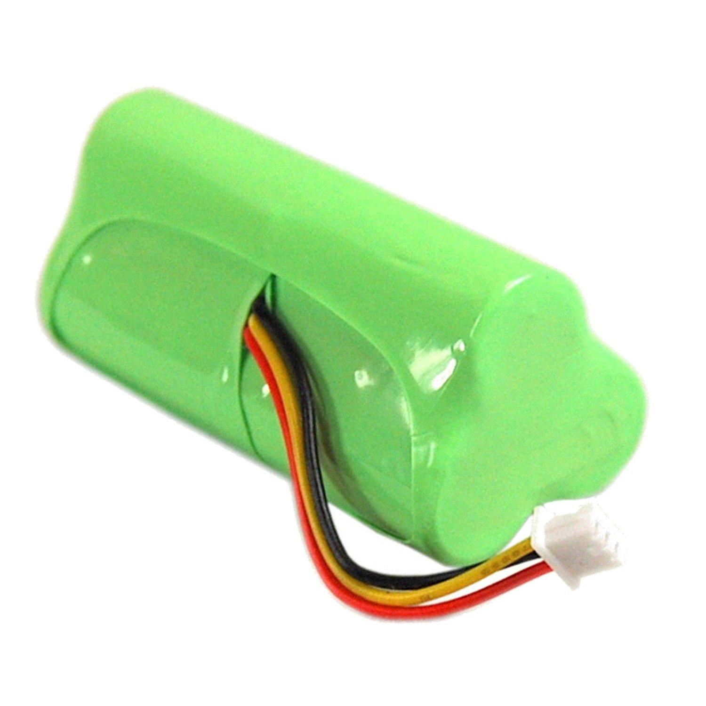 HQRP Coaster HQRP 5-Pack Battery for Motorola SYMBOL LS4278 LS ...