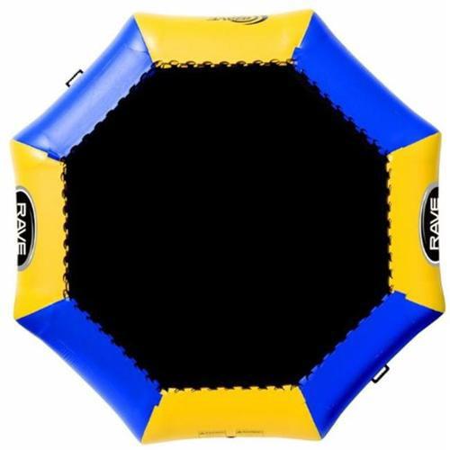 Rave Sports 02011 Bongo 10ft Water Trampoline