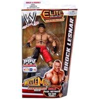WWE Wrestling Elite Best of Pay Per View Brock Lesnar Action Figure
