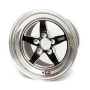 "Weld Racing RT-S S71 Wheel 15x4"" 5x4.75"" BC P/N 71LB-504B25A"