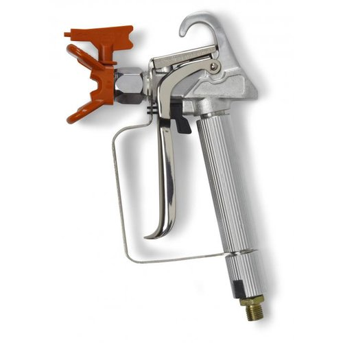 HomeRight C800904 Airless Spray Gun with 515 Tip Standard Non-swivel