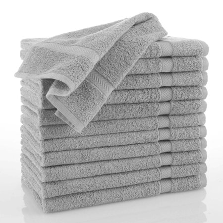 Martex  Commercial Hand Towel (Pack of 12)