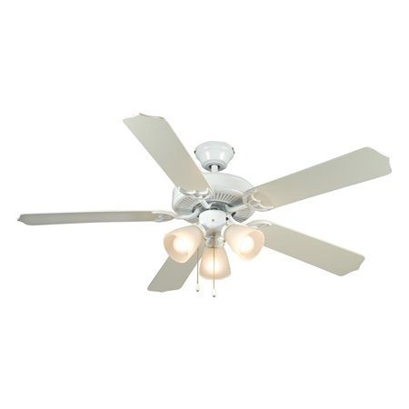 Hardware House 41 59 3 Light 52 In Palladium Triple Ceiling Fan