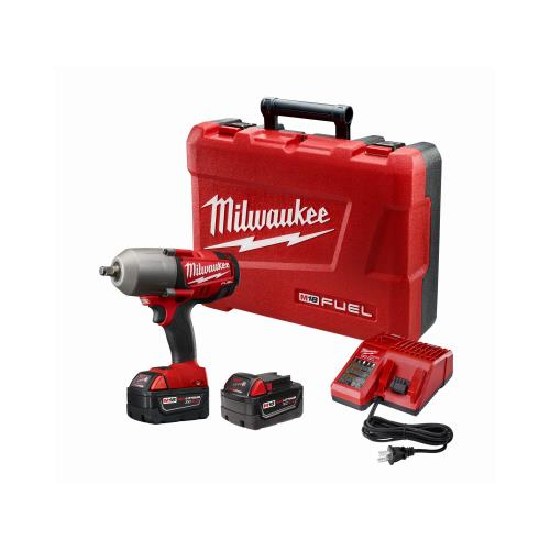 2767-22 M18 FUEL IMPACT WRENCH per 1 KT