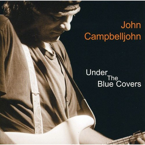 Under The Blue Covers