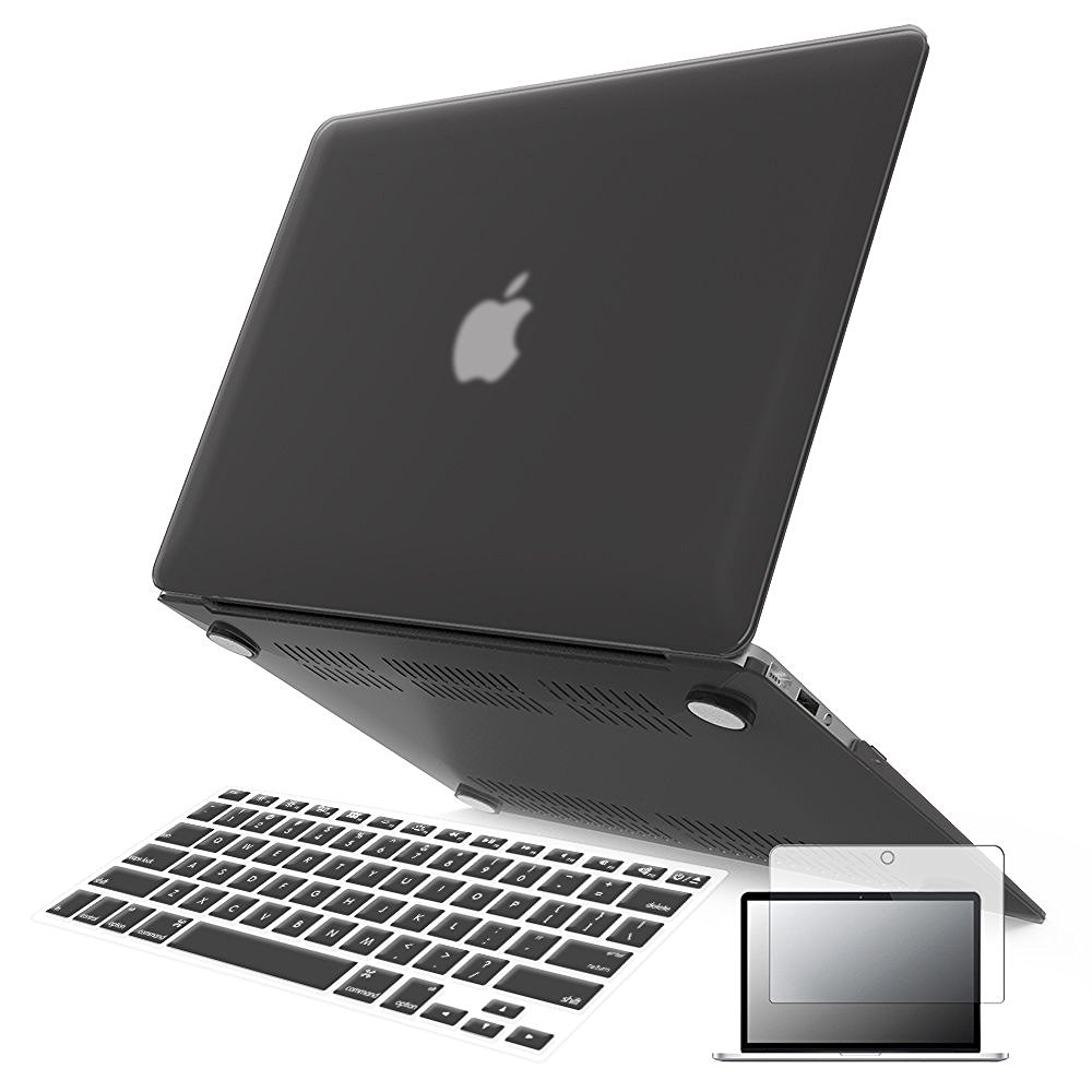 2x Keyboard Cover Case Skin Protector For Apple MacBook Air A1932 2018 Model