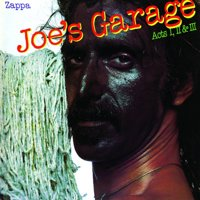 Frank Zappa - Joe's Garage - Vinyl