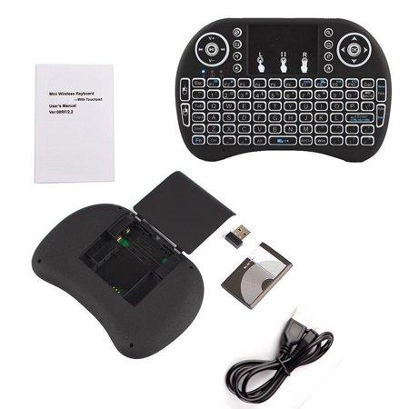 Remote Mouse Pc
