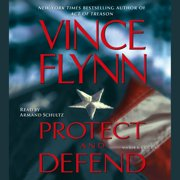 Protect and Defend - Audiobook
