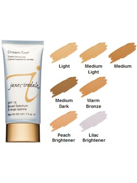 Jane Iredale Dream Tint Tinted Moisturizer SPF 15 1.7 oz. - Medium