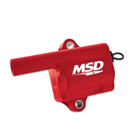 MSD 8286 MSC Ignition Coil - image 1 of 1